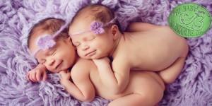 بیماری-سندرم-قل-ناپدید-شده-شکل-طاهری-مادر-در-بارداری-دوقلویی-تخمک-گذاری-بارداری-دوقلویی-حاملگی-زن-باردار-مریض-خونه1